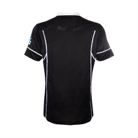 Canterbury BLACKCAPS Replica ODI Shirt Kids (Size 12)