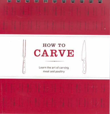 How to Carve image