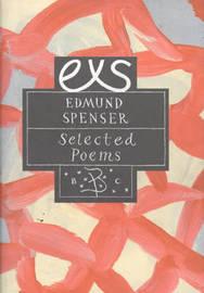 Poetry Classics: Edmund Spenser by Edmund Spenser