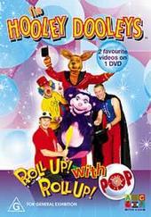 Hooley Dooleys 2 On 1- Pop/Roll Up Roll Up on DVD