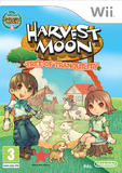 Harvest Moon: Tree of Tranquility for Nintendo Wii