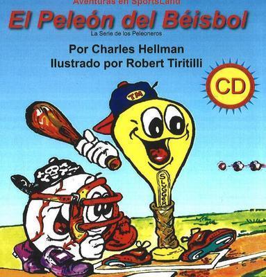 El Peleon del Beisbol by Charles Hellman