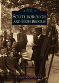 Southborough & High Brooms by Chris McCooey image