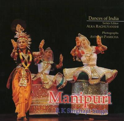 Manipuri by R.K. Singhajit Singh