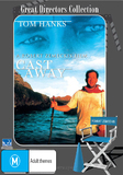 Cast Away (Great Directors Collection) DVD