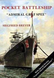 Pocket Battleship by Siegfried Breyer