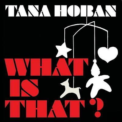 What is That? by Tana Hoban image
