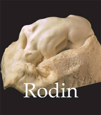 Rodin by Parkstone Press