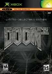 Doom 3: Collector's Edition for Xbox