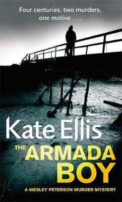 The Armada Boy by Kate Ellis