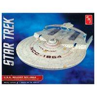 Star Trek II: 1:537 U.S.S. Reliant NCC-1864 - Scale Model Kit