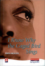I Know Why the Caged Bird Sings Cassette by Maya Angelou image