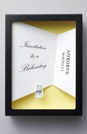 Invitation to a Beheading by Vladimir Nabokov image