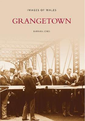 Grangetown by Barbara Jones Baker