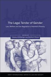 Legal Tender of Gender image