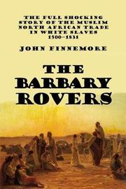The Barbary Rovers by John Finnemore