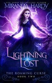 Lightning Lost by Miranda Hardy