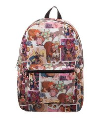 Marvel: Squirrel Girl - Sublimated Backpack