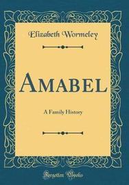 Amabel by Elizabeth Wormeley image