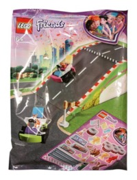 LEGO Friends - Pet Go-Kart Racers (5005238)