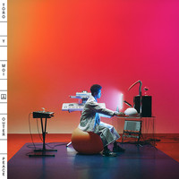 Outer Peace by Toro Y Moi