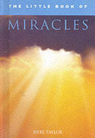 The Little Book of Miracles image