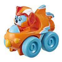 Top Wing: Swift - Mini Racer Figure image