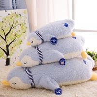 Sleeping Penguin Plush (63cm)