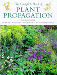 The Complete Book of Plant Propagation image