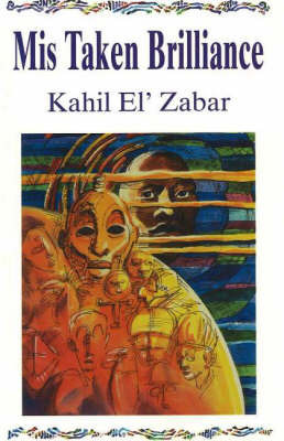 Mis Taken Brilliance by Kahil El' Zabar image