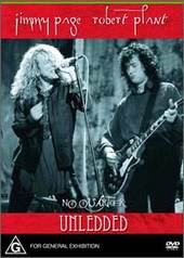 No Quarter - Unledded (Jimmy Page And Robert Plant) on