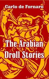 The Arabian Droll Stories image