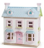 Le Toy Van: Mayberry Manor