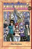 Fairy Tail 38 by Hiro Mashima