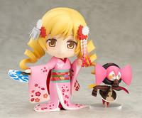 Puella Magi Madoka Magica: Nendoroid Mami Tomoe (Maiko Ver.) - Articulated Figure