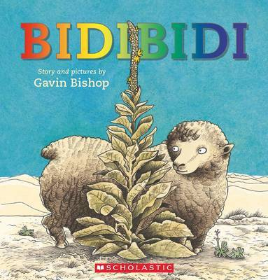 Bidibidi by Gavin Bishop