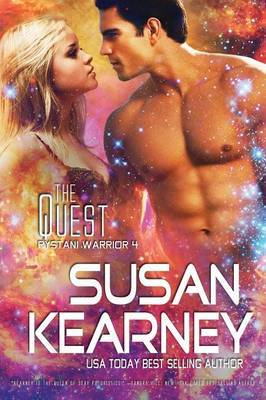 The Quest (Rystani Warrior, Book 4) | Susan Kearney Book