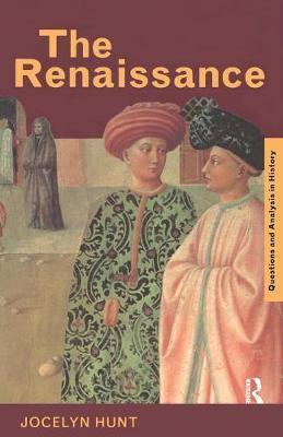 The Renaissance by Jocelyn Hunt image