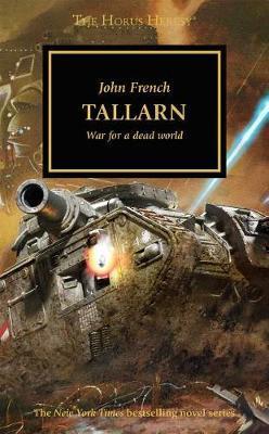 Tallarn by John French