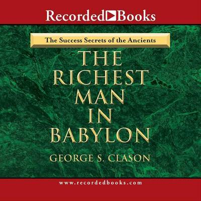 Richest Man in Babylon | George S Clason Book | In-Stock - Buy Now