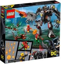 LEGO Super Heroes - Batman Mech vs. Poison Ivy Mech (76117) image