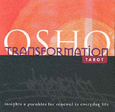The Osho Transformation Tarot by Osho image