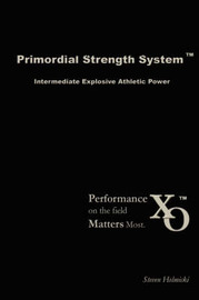 Primordial Strength System by Steven Helmicki image