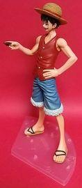 One Piece: Luffy - PVC Figure