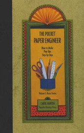 The Pocket Paper Engineer, Volume I: Basic Forms by Carol Barton image