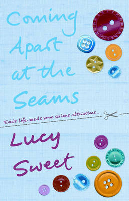 Coming Apart At The Seams by Lucy Sweet image