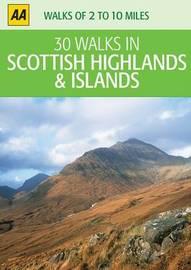 Scottish Highlands and Islands image