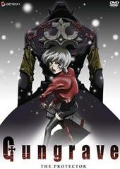 Gungrave - Vol 5: The Protector on DVD