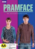 Pramface DVD