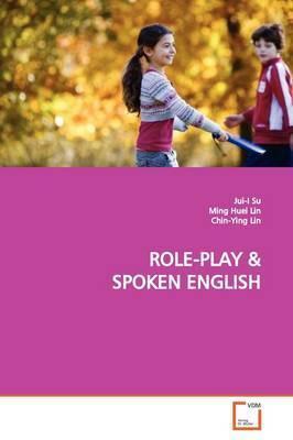 Role-Play by Jui-I Su
